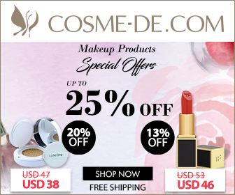 [Up to 50% OFF]Makeup Theme promotion,Makeup products special offers!