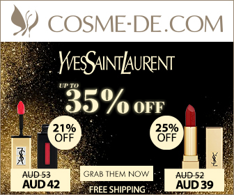 [Yves Saint Laurent] Up to 35% Off. SHOP NOW
