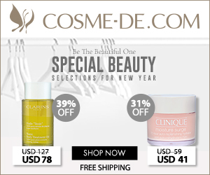 Be The Beautiful One. Special Beauty Selections For New Year. Shop Our Selection