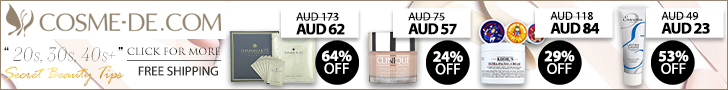 [UP TO 64% OFF!!] 20s, 30s, 40s+ Secret Beauty Tips.Look your best at every age!Click for more!