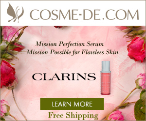[Up to 15% OFF]Clarins Mission Perfection Serum, Mission Possible for Flawless Skin! Shop Now!