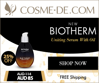 [UP TO 25% Off!] NEW Biotherm. Uniting Serum With Oil. Duo Rejuvenating Power.SHOP NOW