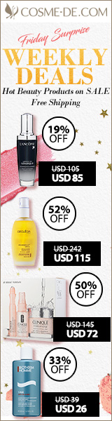 [Up to 52% OFF]Weekly Deals, Friday Surprise, Hot beauty Products on SALE! Free Shipping!Shop Now!