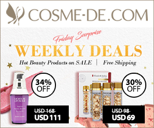 [Up to 34% OFF]Weekly Deals, Friday Surprise, Hot beauty Products on SALE! Shop Now!