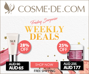 [Up to 28% OFF]Weekly Deals, Friday Surprise, Hot beauty Products on SALE! Shop Now!