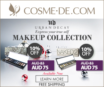 [Up to 24% Off]Urban Decay Feature,Express your true self,Makeup Collection,Available now!Shop Now!