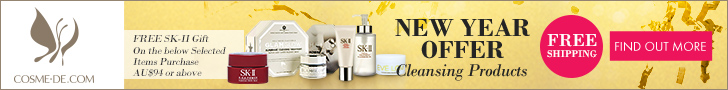 [Up to 49%OFF]A Clean New Start,New Year Offer, Cleansing Products! Shop Now!