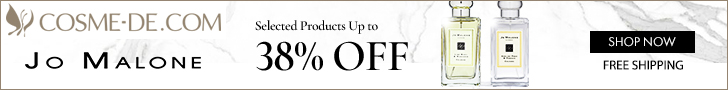 The Best Beauty Destination - COSME-DE.COM. Hot Brands - Big Deals. Selected Items Up To 70% Off. SHOP NOW