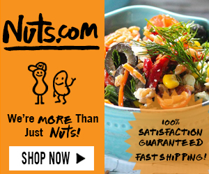 Buy bulk nuts, snack mixes, dried fruits, candies & sweets by the pound at Nuts.com!