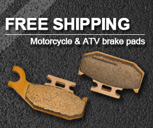 Cycle & ATV Brakes