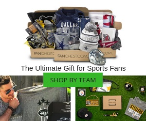 NEW! Fanchest Gift Boxes