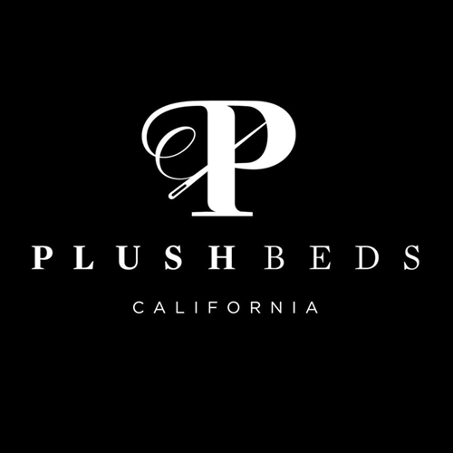 PlushBeds Logo