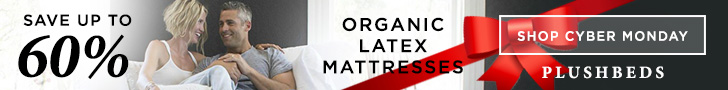 Organic Latex Mattress Topper Canada