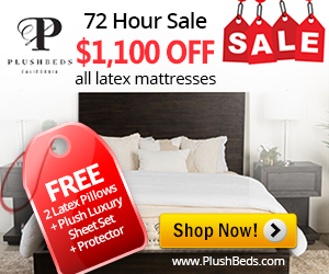 72 hour mattress sale