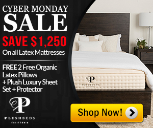 Cyber Monday Mattress Sale