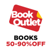 Book Outlet Up to 90% off
