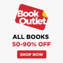Book Outlet - All Books 50%-90% Off