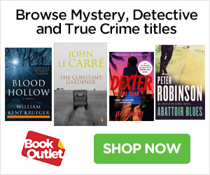 Browse Mystery, Detective and True Crime titles