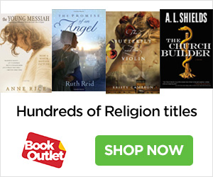 Hundreds of Religion Titles
