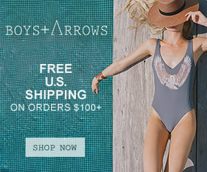 Boys+Arrows | Shop Swimwear for girls with an appetite for adventure and a passion for life.