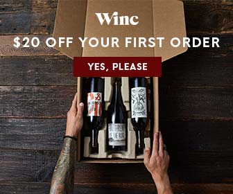 Get 4 bottles of wine for $30.