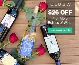 CLUB W- $26 Off