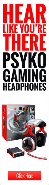 Psyko PC Gaming Headset