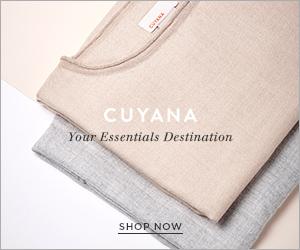 Cuyana Apparel - Shop Now