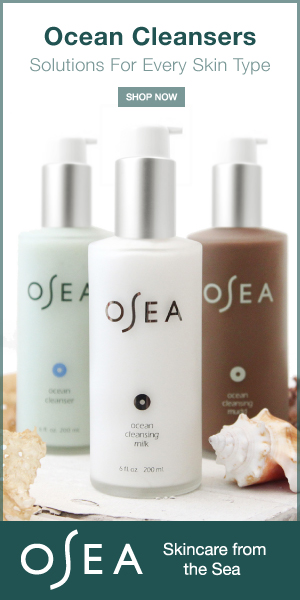Skincare from the Sea 300×600