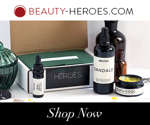 Handsome Heroes Limited Edition Men's Discovery by LILFOX