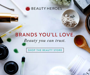 Beauty Heroes | Natural Organic Beauty Store