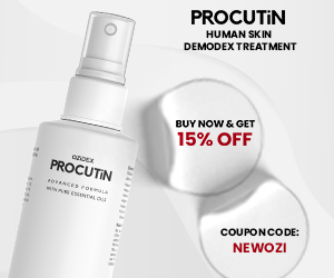 PROCUTiN product
