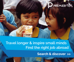 premier- Tefl - teach-abroad-teach english-tefl courses - when in doubt - travel -