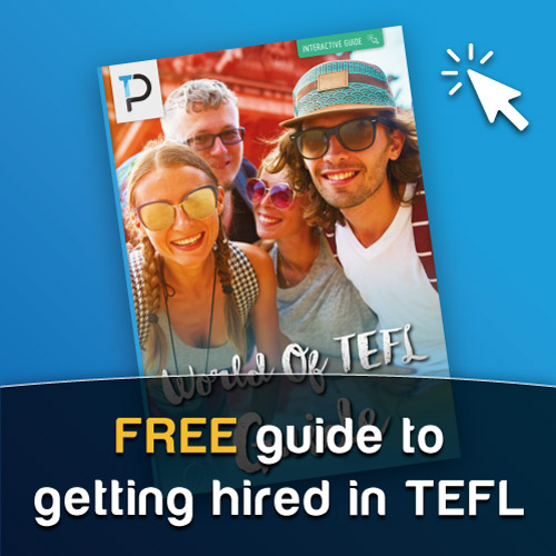 Premier TEFL's Ultimate Guide to Teaching English