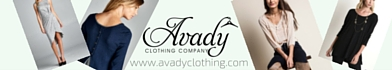 Avady Clothing Company Shop the Latest Trends Now