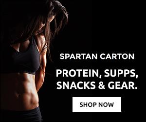 Spartan Carton coupon