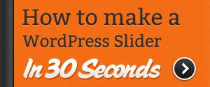 SlideDeck3 Promotional Banner- 30 Seconds