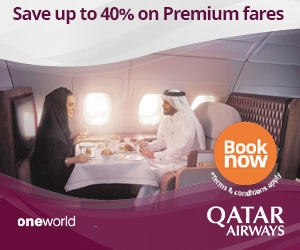 Qatar Airways, flights, travel, holidays