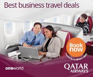 Flights, travel, holidays, destinations, Qatar Airwa ys