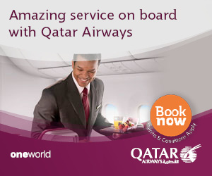 Qatar airways, offers, deals, travel, holidays