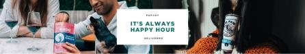 It's Always Happy Hour