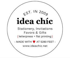 idea chíc 2-tiered commissions