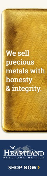 We Sell Precious Metals with Honesty & Integrity