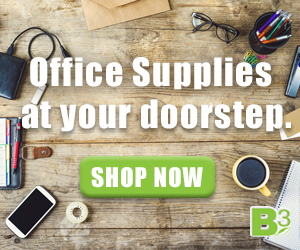 b3.net Office Supplies