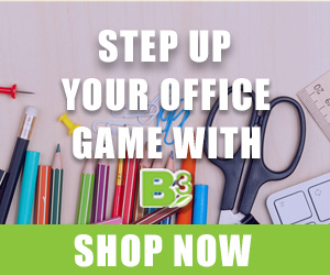 b3.net Office Supplies