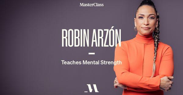 Robin Arzón Teaches Mental Strength
