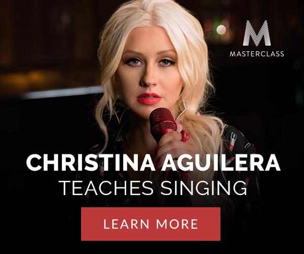 Find Your Vocal Range & Famous Singer Match
