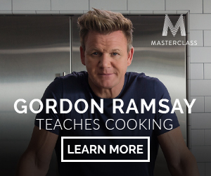 Gordon Ramsay Teaches Cooking