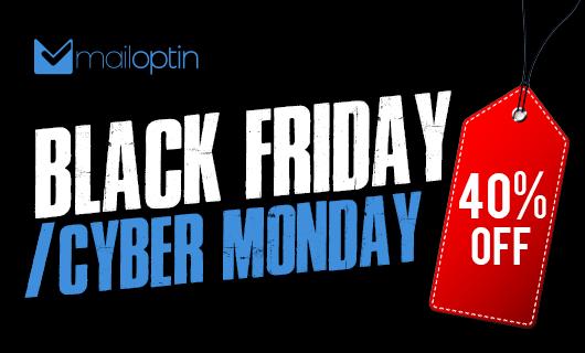 MailOptin Black Friday 2020 / MailOptinCyber Monday 2020
