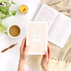 Write The Word Bible Journal Lara Casey Shop